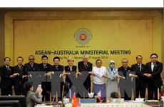 Thúc đẩy hợp tác ASEAN-Australia về chống buôn bán người