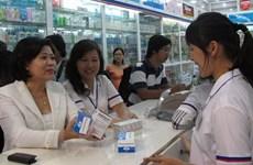 Bộ Y tế đề nghị tiếp tục thanh toán chi phí 23 mặt hàng thuốc