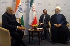 Tác động của thỏa thuận toàn diện hạt nhân Iran với Ấn Độ