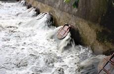 Hà Nội còn 13.600 vụ vi phạm công trình thủy lợi chưa xử lý