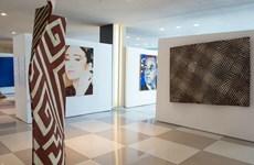 Liên hợp quốc trưng bày chân dung của nữ diễn viên Củng Lợi