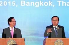 Tuyên bố chung họp Nội các chung Việt Nam-Thái Lan lần thứ 3