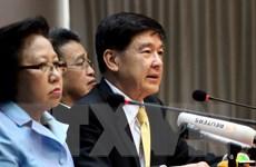 Thái Lan truy tố tướng quân đội tham gia đường dây buôn người