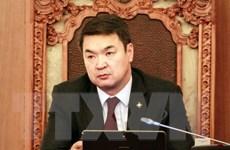 Mông Cổ trao cho Triều Tiên đề xuất giải quyết vụ con tin Nhật