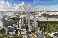 Doanh nghiệp Anh tìm cơ hội phát triển cơ sở hạ tầng tại TPHCM