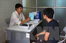 Khoảng 227.000 người nhiễm HIV đang sống trong cộng đồng