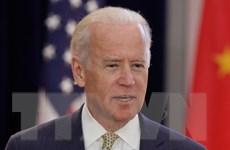 Phó Tổng thống Mỹ Joe Biden cân nhắc tranh cử vào năm 2016