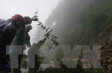 Mưa lũ tại tỉnh Lạng Sơn gây thiệt hại khoảng 120 tỷ đồng
