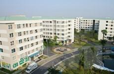 TP.HCM bán được 50% số căn hộ chuyển thành nhà ở xã hội