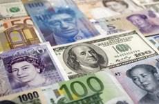 Đồng euro phục hồi nhẹ tại châu Á so với đồng USD và yen