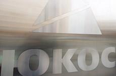 Chính phủ Nga trình lên Hạ viện dự luật đáp trả vụ Yukos
