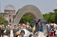 Hiroshima - Sức sống mãnh liệt từ đống tro tàn của bom nguyên tử