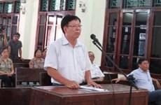 Tòa án tỉnh Thái Bình phải bồi thường gần 23 tỷ đồng vì kết án sai
