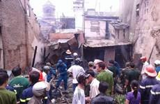 Lâm Đồng: Cháy lớn nhà trẻ tư nhân, nhiều trẻ nhỏ thoát nạn
