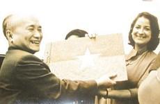 Hà Nội có phố mang tên Phạm Văn Bạch - Vị Chánh án đầu tiên