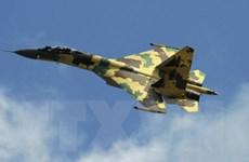 Nga ký hợp đồng mới mua thêm 48 máy bay tiêm kích Su-35