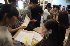 Một số trường đại học ở Thành phố Hồ Chí Minh còn chỉ tiêu tuyển sinh