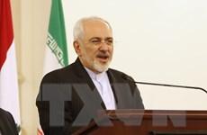 Iran sẵn sàng đối thoại về hòa bình Trung Đông với Saudi Arabia