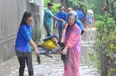 Quảng Ninh khắc phục hậu quả mưa lũ sẵn sàng cho năm học mới