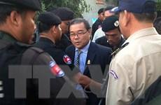 Ông Hun Sen ủng hộ việc bắt nghị sỹ xuyên tạc về biên giới