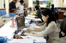 Hà Nội thí điểm giao dịch điện tử qua Kho bạc nhà nước