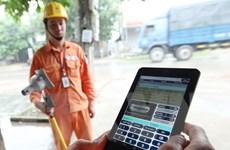 Tập đoàn Điện lực tiếp tục rút ngắn chỉ số tiếp cận điện năng