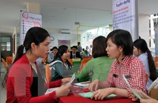TP.HCM cần tuyển dụng trên 46.000 vị trí việc làm trong quý 3