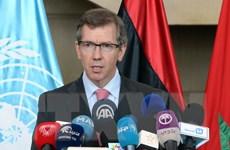 Liên hợp quốc: Các phe phái Libya đồng ý nối lại đàm phán