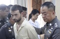 Malaysia có thể đã bắt giữ 2 nghi phạm đánh bom ở Bangkok