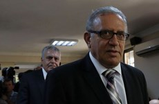 Hai bộ trưởng Thổ Nhĩ Kỳ từ chức phản đối chống người Kurd