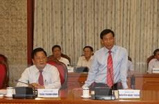 Thủ tướng vừa ký các quyết định bổ nhiệm ba Thứ trưởng
