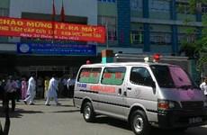 Thành lập trung tâm cấp cứu ở cửa ngõ phía Tây TP.HCM