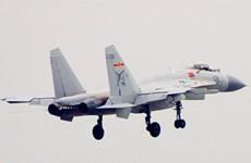 Mạng Debka: Máy bay Trung Quốc sẽ tham gia không kích tại Syria