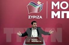 Hy Lạp muốn tăng tốc thực hiện cải cách để thoát khỏi giám sát