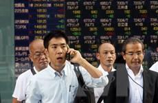 """Châu Á """"xanh sàn"""" nhờ TPP và triển vọng chính sách tiền tệ"""