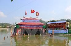 10 nước tham dự Liên hoan múa rối quốc tế 2015 tại Việt Nam