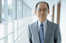 Ông Hoesung Lee được bầu làm Chủ tịch IPCC về biến đổi khí hậu