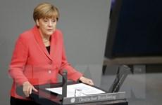 Đa số người Đức phản đối trao giải Nobel Hòa bình cho bà Merkel