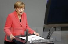 33% dân số Đức muốn Thủ tướng Angela Merkel phải từ chức