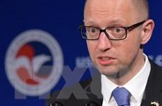 Ukraine cáo buộc lực lượng an ninh Nga bắn hạ máy bay MH17