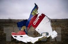 Australia khẳng định tìm kiếm công lý cho nạn nhân vụ MH17