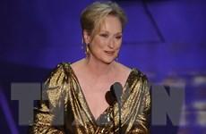 Meryl Streep làm Chủ tịch Ban giám khảo LHP Quốc tế Berlin