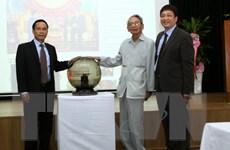 Báo ảnh Việt Nam khai trương trang điện tử ngôn ngữ Hàn