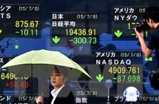 Chứng khoán Nhật Bản dẫn dắt chứng khoán châu Á đi lên