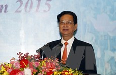 """Thủ tướng yêu cầu ngành ngoại giao phải sáng tạo để """"đua"""" với quốc tế"""
