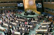 Việt Nam kêu gọi Mỹ có trách nhiệm thực hiện bỏ cấm vận Cuba