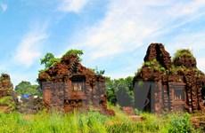 Italy hỗ trợ 27 tỷ đào tạo trùng tu, bảo tồn di sản ở Quảng Nam