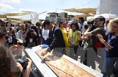 EXPO Milan 2015 được coi là một cú hích cho nền kinh tế Italy