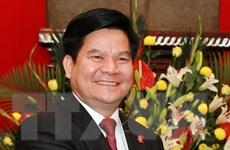 Đẩy mạnh quan hệ hợp tác giữa thành phố Hà Nội và tỉnh Vân Nam