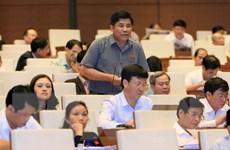 Nhiều ý kiến đồng tình thu gọn đầu mối Chương trình mục tiêu quốc gia